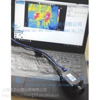 諾丞NC384M在線式紅外熱像儀
