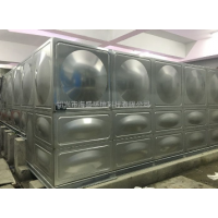 304不銹鋼水箱