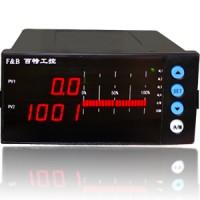 FBG8000系列壓力補償式鍋爐汽包水位光柱數顯控制變送儀