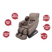 卡其色XC3300按摩椅