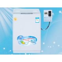 暢銷款潔尚(8.0公斤)XQB80-168G投幣/刷卡洗衣機