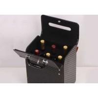 新款6支紅酒盒