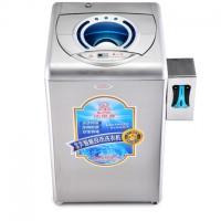 連體式投幣洗衣機(XQB52-8088TX)  商用洗衣機