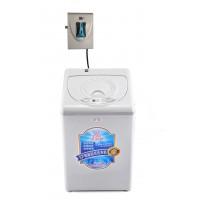 分體式投幣洗衣機(XQB52-8088CFX)  商用洗衣機