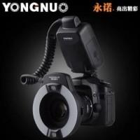 永諾TTL環形微距閃光燈YN-14EX佳能款