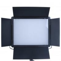 平板攝像燈