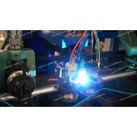 TW全自動管材焊接機