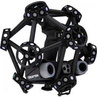 跟蹤式三維激光掃描儀 METRASCAN 3D