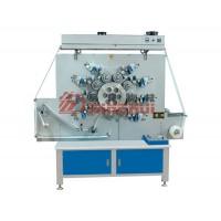 MHL-1008S八色雙面高速輪轉商標印刷機