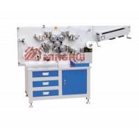 MHL-1004S四色雙面高速輪轉商標印刷機