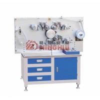 MHL-1003S三色雙面高速輪轉商標印刷機