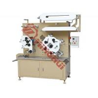 MHR-42S四正二反六色雙面柔性版印刷機