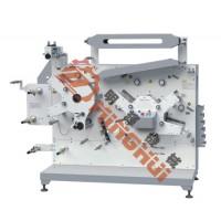 MHR-42B隨動對位柔性版印刷機
