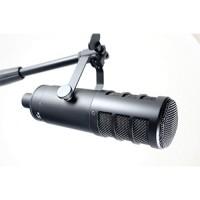 瑞典 GAPROJECTS D2 廣播動圈直播話筒