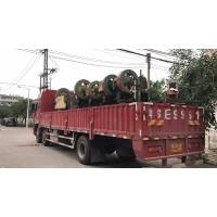 9.6米貨車沖床運輸