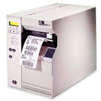 105SL 工业型条形码打印机