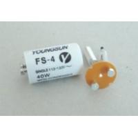 FS-4日光燈用啟輝器