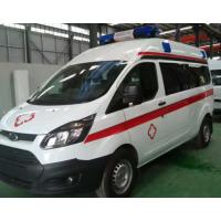 全順福特V362救護車