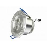 3W LED天花燈(FT-CLW3-01)