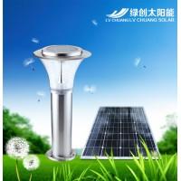 60公分太陽能草坪燈