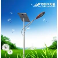 6米40W太陽能路燈