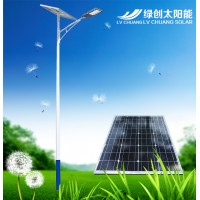 小金豆30W太陽能路燈