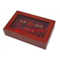 金銀幣包裝盒