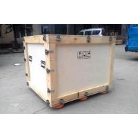 GN009:医疗设备展会用木箱
