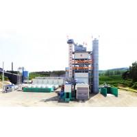 环保型沥青混合料搅拌设备