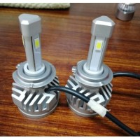 升级LED车灯
