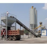 WCB系列穩定土廠拌設備
