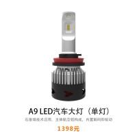 A9LED汽車大燈(單燈)