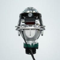 大功率LED双光透镜