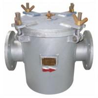 吸入粗水濾器
