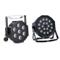 7/18顆LED 扁帕燈