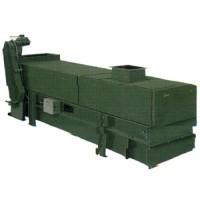 JGC-30型全封閉帶式稱重給料機