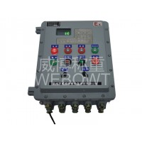 ID510灌装控制箱 (隔爆)