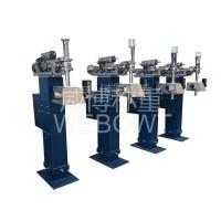 灌装充装系统