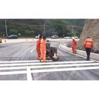 工程道路劃線
