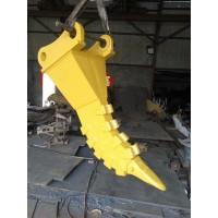 沃爾沃490挖掘機礦山型松土器