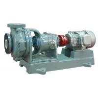 HTB系列耐腐蚀耐磨陶瓷泵