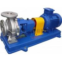 IH型耐腐蚀化工泵