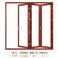 重型折疊門