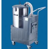 電瓶式工業吸塵器