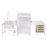 通道式洗碗機DOA-D90