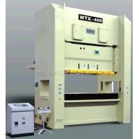 WTX系列160-600T閉式雙軸精密沖床