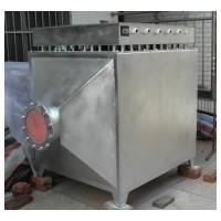 90KW全不銹鋼風道加熱器