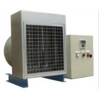工業暖風機