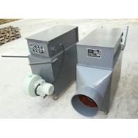 30KW移動式風道加熱器