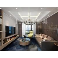 現代客廳-集成吊頂